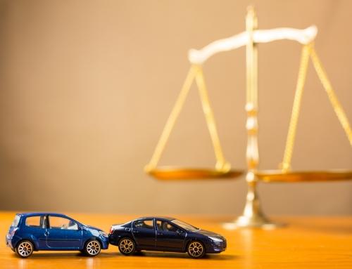 Trafik Kazalarında Kusur Oranları Nasıl Belirlenir