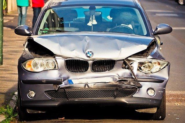Trafik Kazalarında Kusur Oranın Tespiti