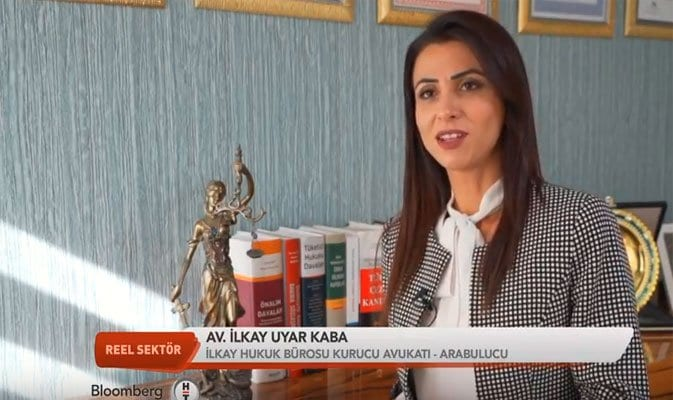 Avukat İlkay Uyar Kaba