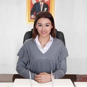 ŞERİFE ÜNAL